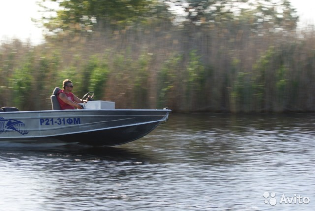 лодки хантер хабаровск