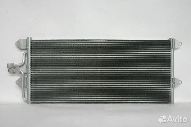 радиатор кондиционера фольксваген т4