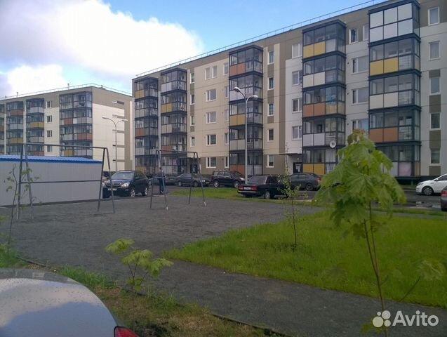 Продается однокомнатная квартира за 2 000 000 рублей. Скандинавский проезд, 6.