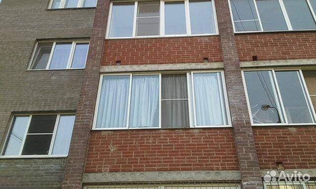 Остекление балкона купить в смоленской области на avito - об.