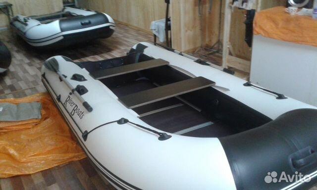 резиновые лодки производства кореи