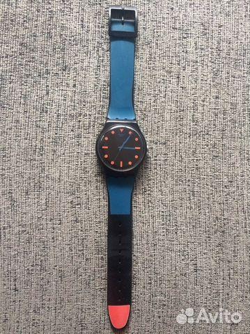 Swatch часы v8