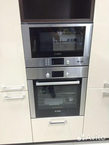 спецификация на кухонный гарнитур образец