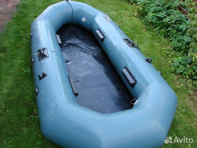 плотность ткани надувных лодок