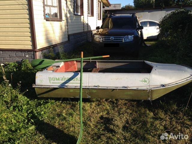 купить лодку в каргополе