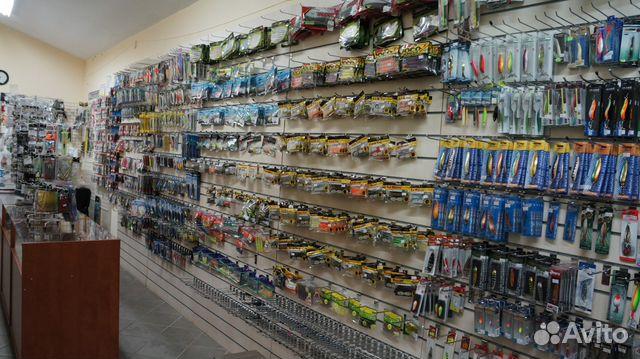 светлогорск рыболовные магазины