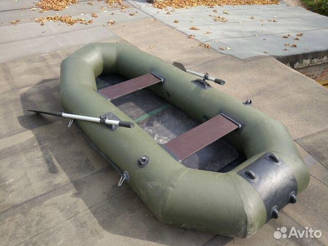 надувная лодка на грузоподъемностью 220 кг
