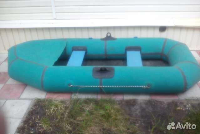 лодка резиновая надувная омега цена