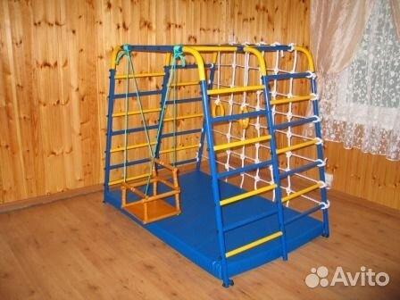 Детский комплекс для детей от 0 лет городок- малыш   Festima.Ru ... 3751973c382