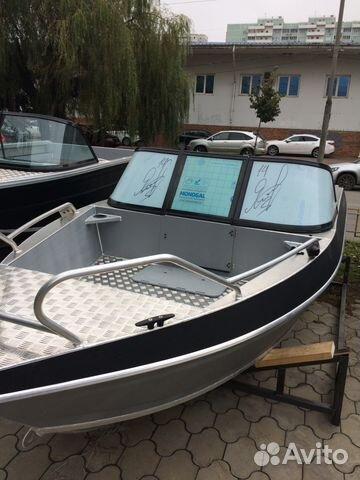 авито ростов на дону купить лодку казанку