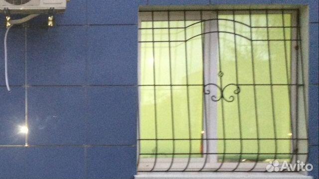 Фото решеток объемных на окна