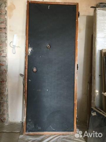 входная дверь 2300 на 1000