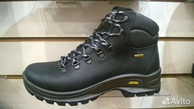 2fc861736516 Итальянские ботинки Grisport 12813 купить в Москве на Avito ...