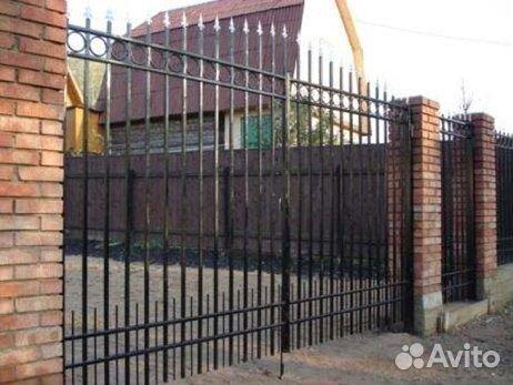 Ворота сварные в санкт петербурге автомотические ворота в солнечногорске