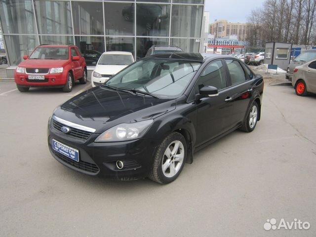 Продажа авто форд фокус - купить автомобиль ford focus в россии.