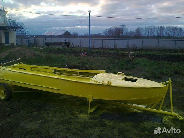 лодку в уфе продам