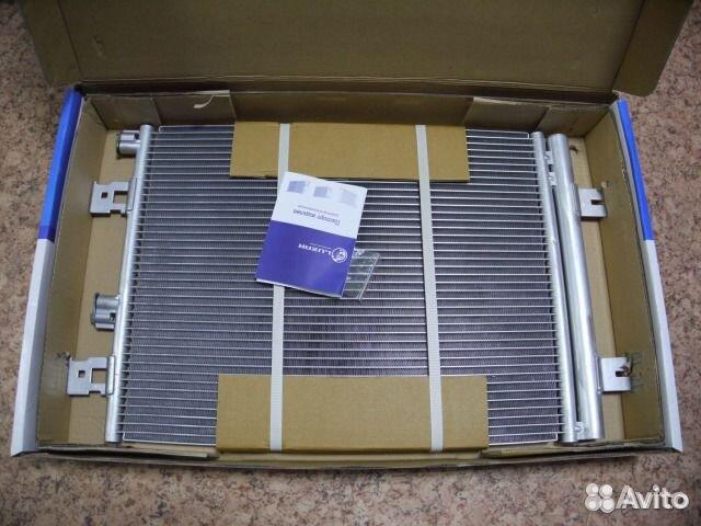 Радиатор кондиционера Renault Logan 89870385726 купить 1