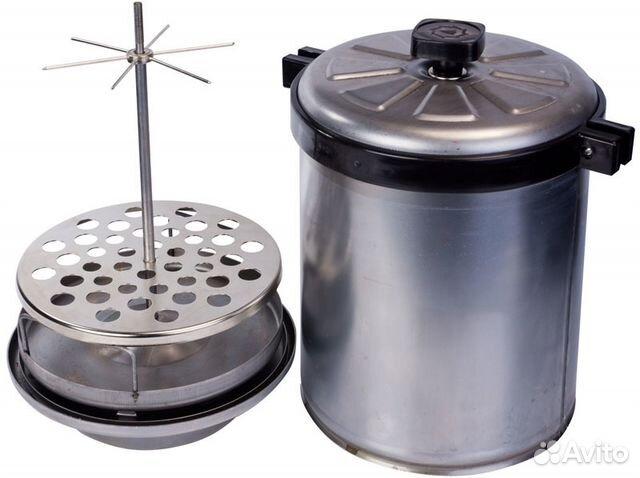 Купить коптильню для горячего копчения в домашних условиях в ростове купить коптильню холодного копчения москва