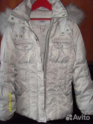 47c4ee983e8a Куртка д с для девочки   Festima.Ru - Мониторинг объявлений