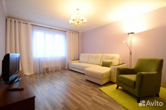 2-к квартира, 101 м², 14/16 эт. 89601019525 купить 1