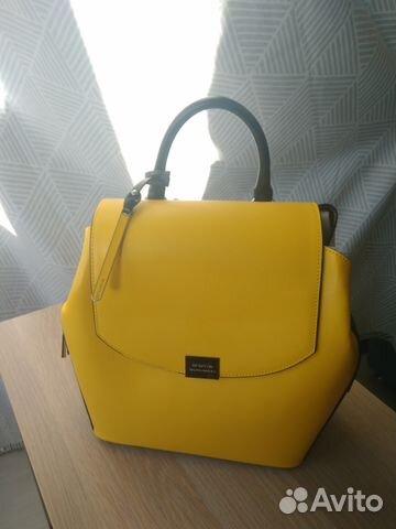 3614db296291 Женский рюкзак Cromia Lola новый | Festima.Ru - Мониторинг объявлений