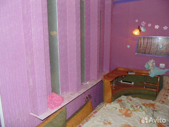 2-к квартира, 46 м², 1/5 эт. 89170148687 купить 2
