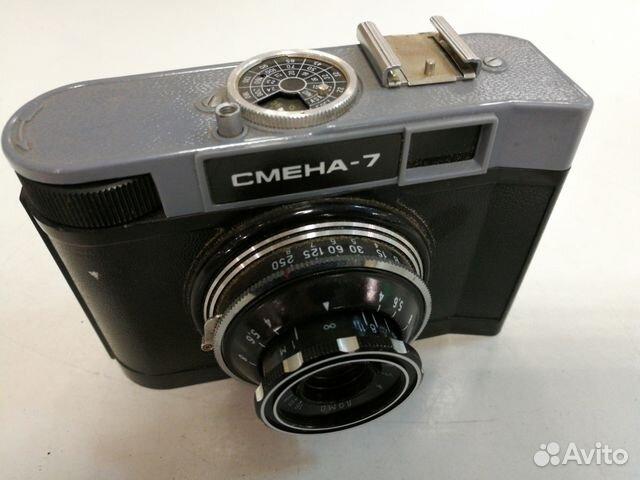 одной магазин советских фотоаппаратов москва парковые