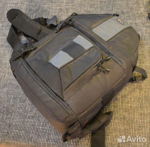Фоторюкзак lowepro slingshot 302 aw рюкзаки кожзаменитель