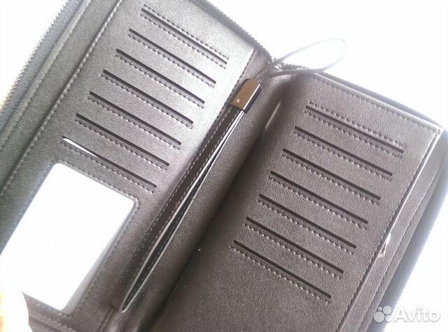 ce92e55f6d19 Клатч Prada большой купить в Самарской области на Avito — Объявления ...