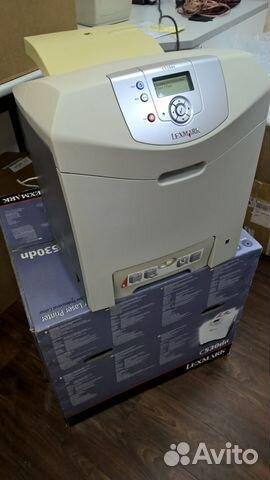 Lexmark C530dn Printer Treiber Herunterladen