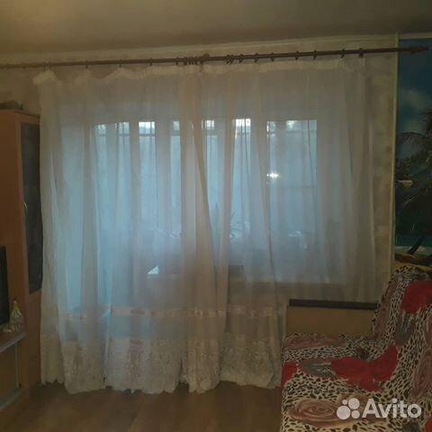 1-к квартира, 33.3 м², 3/5 эт. 89292092626 купить 5
