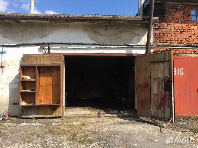 Купить гараж на авито в туле цена железного гаража омск