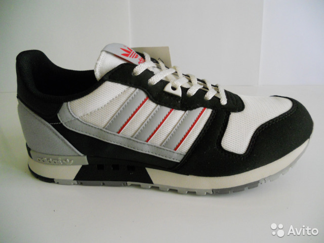 sélection premium 01ec9 cea5a Adidas ZX 550 OG B 3560 UK 7,5 US 8 купить в Москве на Avito ...