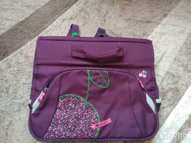 f8e206a16a41 Рюкзак школьный delsey (Франция) | Festima.Ru - Мониторинг объявлений
