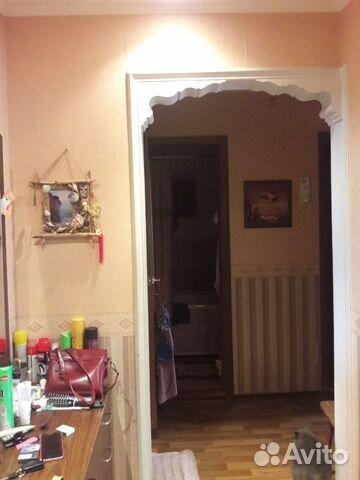 Продается двухкомнатная квартира за 3 250 000 рублей. Московская обл, г Коломна, ул Дзержинского, д 81.