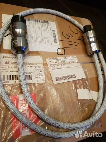Силовой кабель Krell 1.5 м USA 89185565096 купить 1
