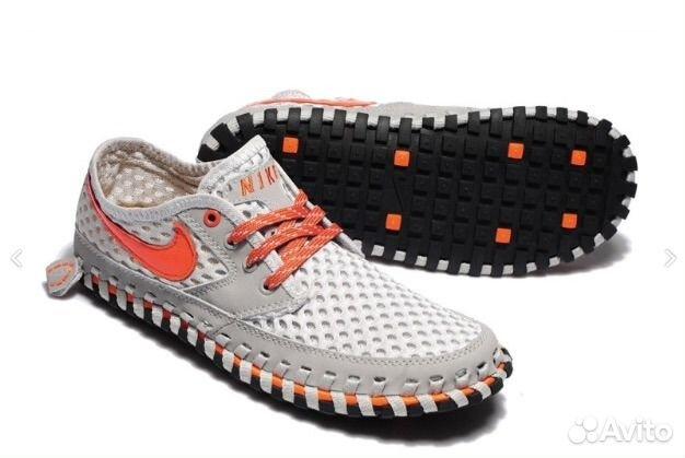 ba77e4cf Кроссовки Nike Free ACG летние легкие б/у купить в Санкт-Петербурге ...