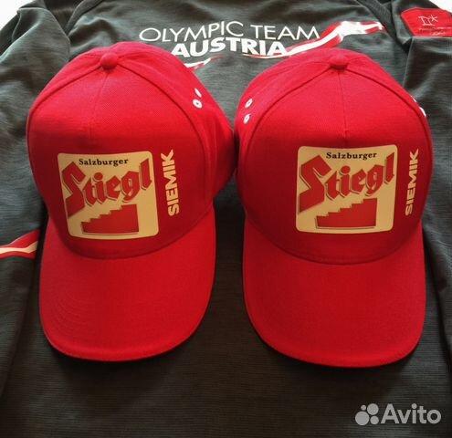 Кепка Бейсболка шапка Сборной команды Австрии купить в Москве на ... ad086643845