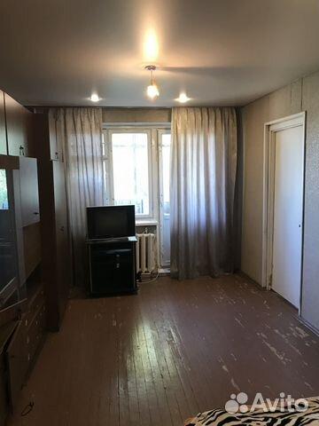 Продается трехкомнатная квартира за 2 300 000 рублей. ул Комсомольская, 9.