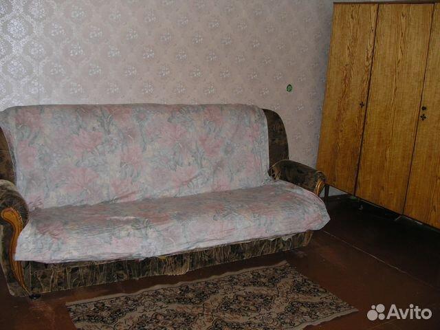 1-room apartment, 40 m2, 2/2 floor. 89027965520 buy 3