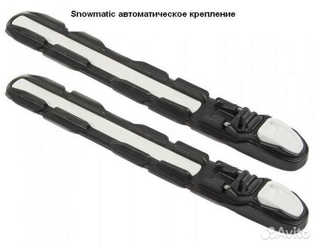 4444c3a3bb32 Крепление для лыж NNN, SNS, NN75, универсальное купить в Республике ...