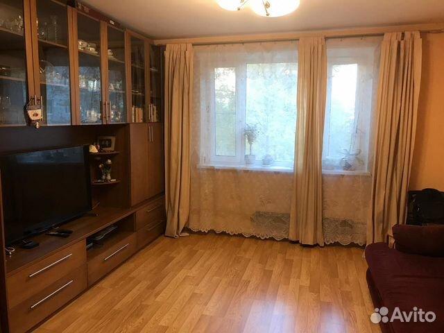 Продается четырехкомнатная квартира за 11 200 000 рублей. Москва, Донецкая улица, 18к2.