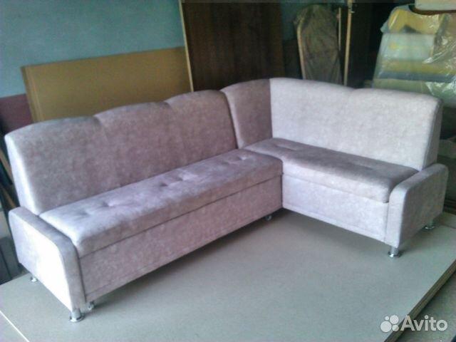 обеденные зоны кухонные диваны купить в алтайском крае на Avito