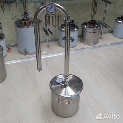 купить самогонный аппарат в санкт петербурге от производителя