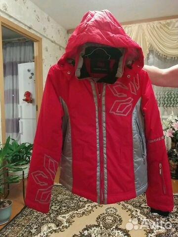 046e8c9f092f Продаю горнолыжный костюм купить в Иркутской области на Avito ...