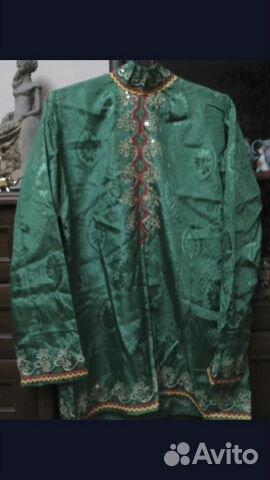 Татарский национальный мужской костюм купить в Республике ... b6ee752481e0f