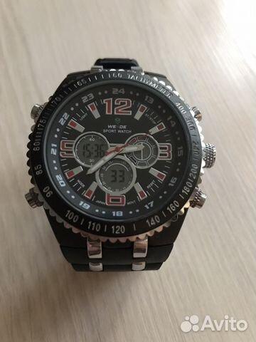 Часы Weide wh-1107  9d32cb8b868a8