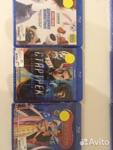Blu-ray/ ultra4k фильмы 89120889373 купить 4