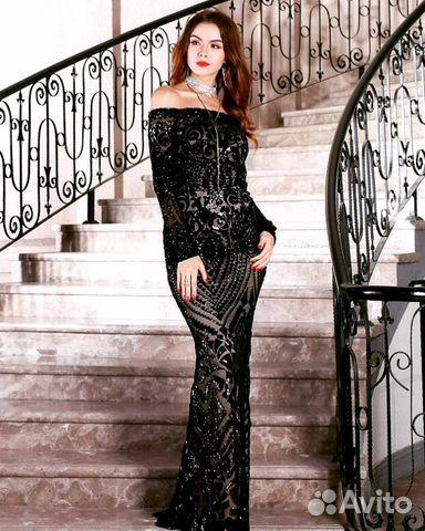 f92ebe2e1b9 Вечернее платье прокат продажа купить в Ставропольском крае на Avito ...