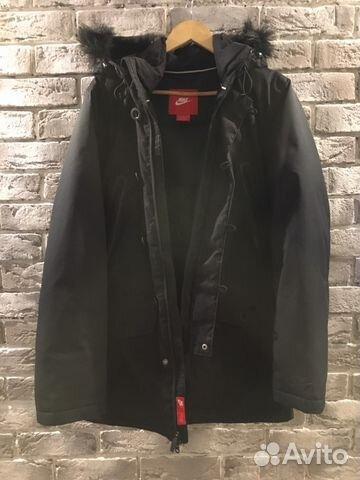 e638407d Зимняя куртка Nike | Festima.Ru - Мониторинг объявлений